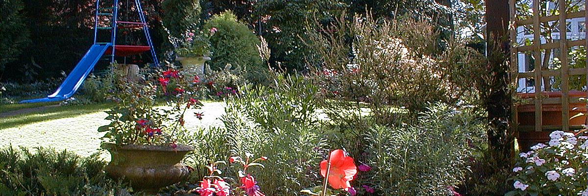 Family Garden Landscaping Croydon