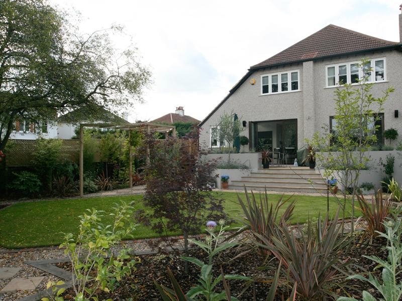 Garden Designers In Wimbledon