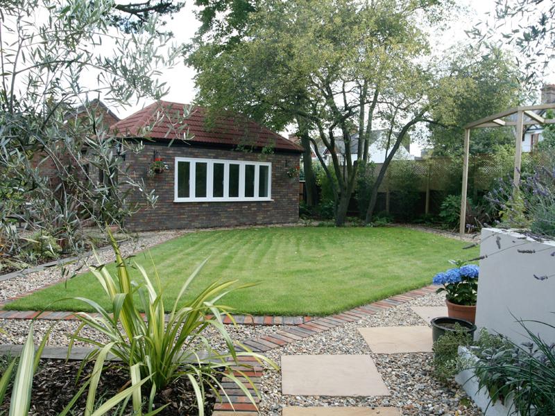Landscaping Surrey