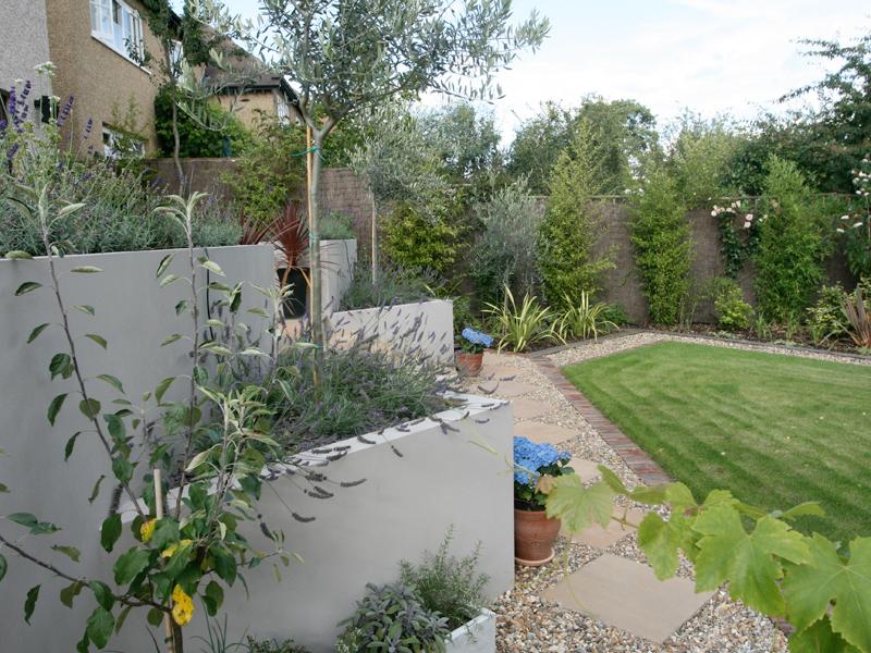 Landscape Designers London