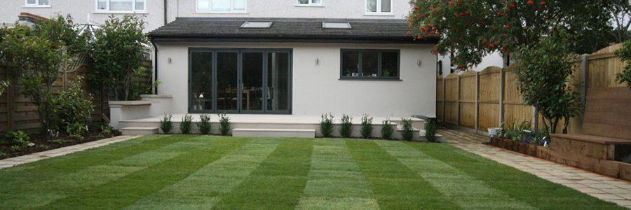 Landscape Designers West Wickham