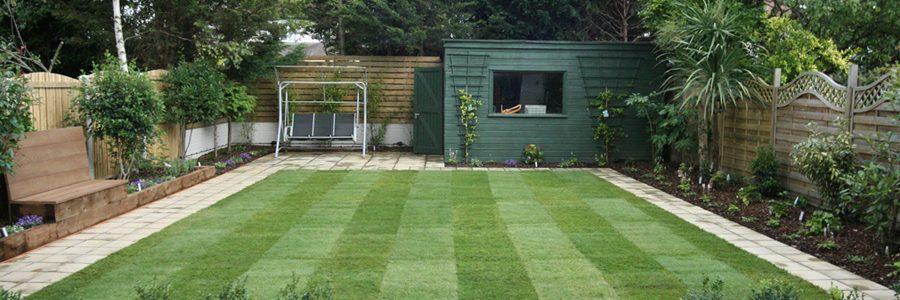 Landscape Designer West Wickham