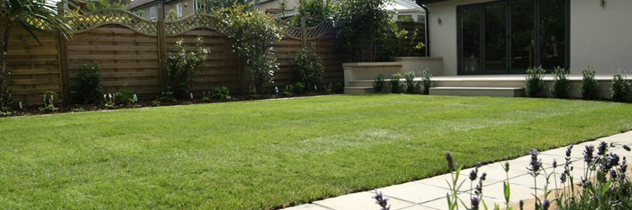 Garden Designer West Wickham
