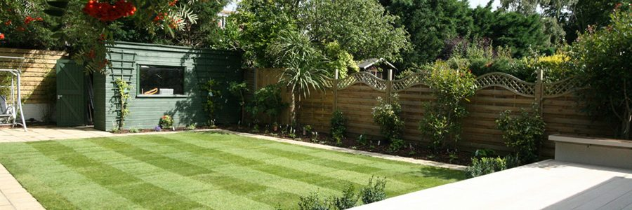 Landscaping West Wickham