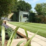 Garden Design West Wickham