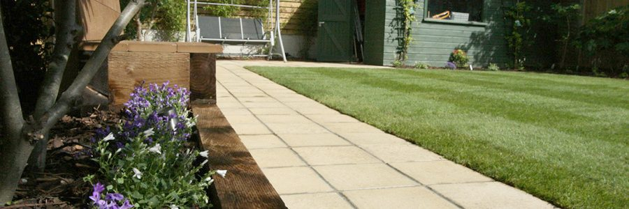 Garden Landscaping West Wickham