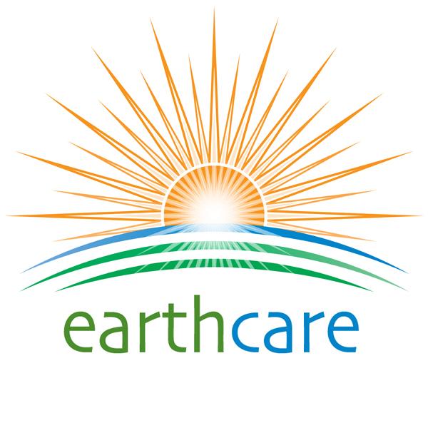 EarthCare Gardens Logo Round